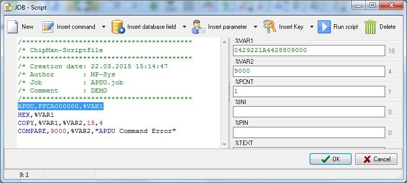 APDU_Script